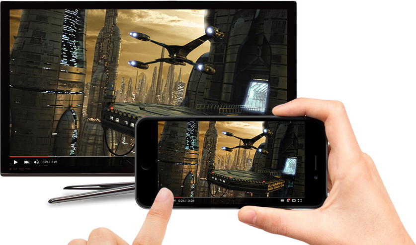 Mobile Screencast